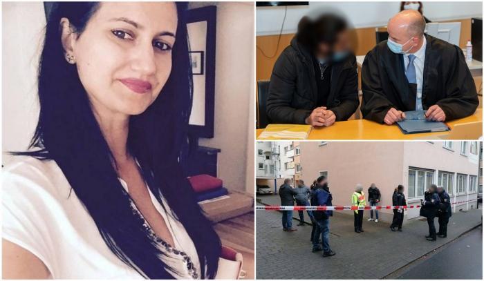 """Elena, doctorița româncă ucisă în Germania, a fost sunată de 117 ori și amenințată, înainte de crimă: """"Bucură-te cât mai poți!"""""""