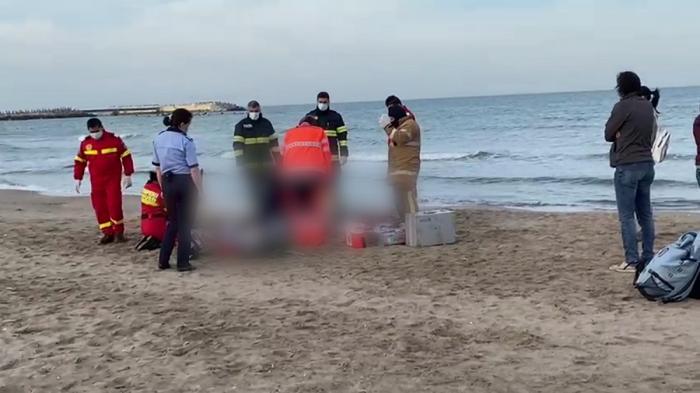 Viorel a muritla malul mării, în timp ce făcea kitesurfing. Tânărul de 36 de ani eraun împătimit al sporturilor extreme