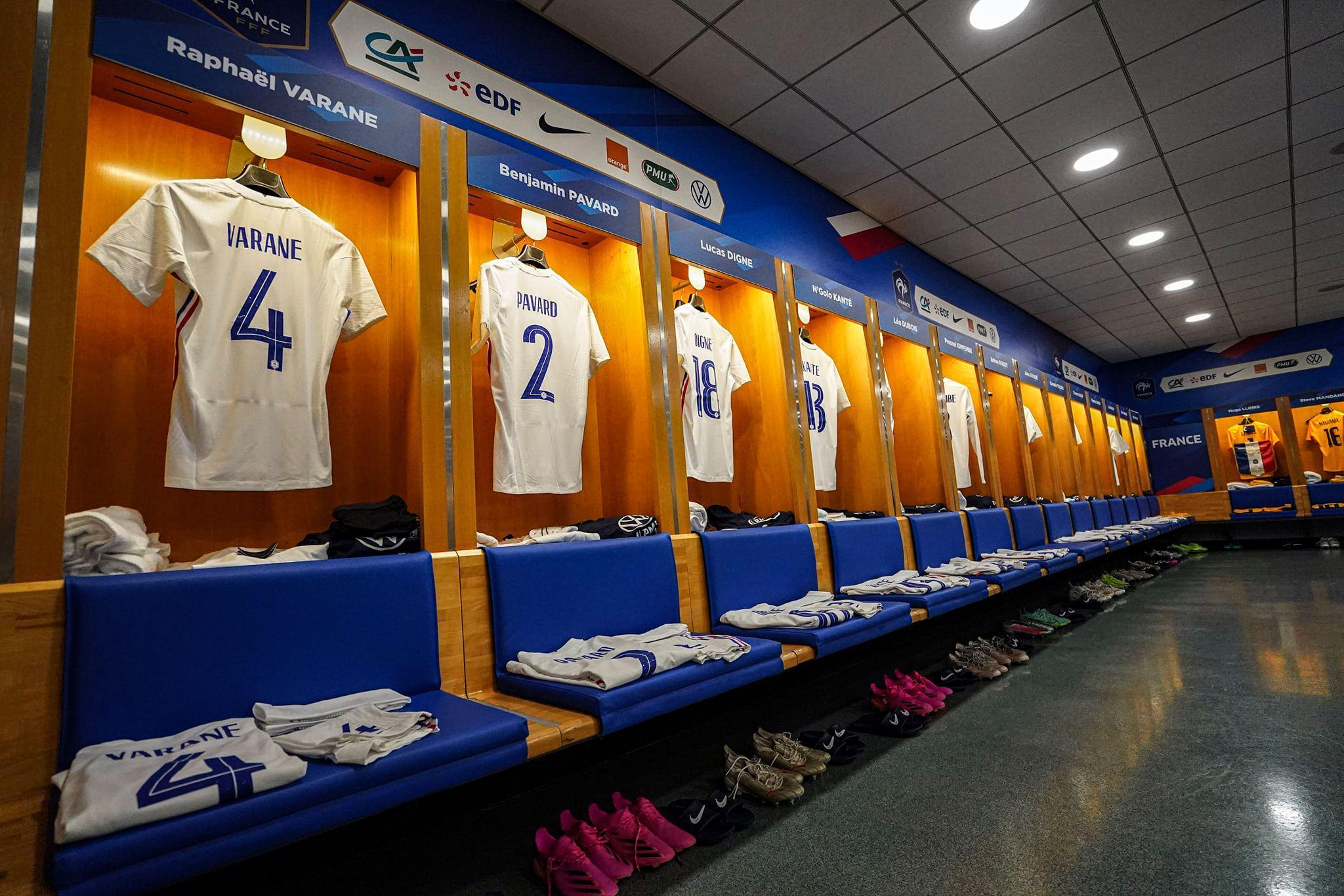 Lotul Franței pentru Euro 2020. Benzema revine la naționlă. Griezmann și Mbappe completează un atac stelar