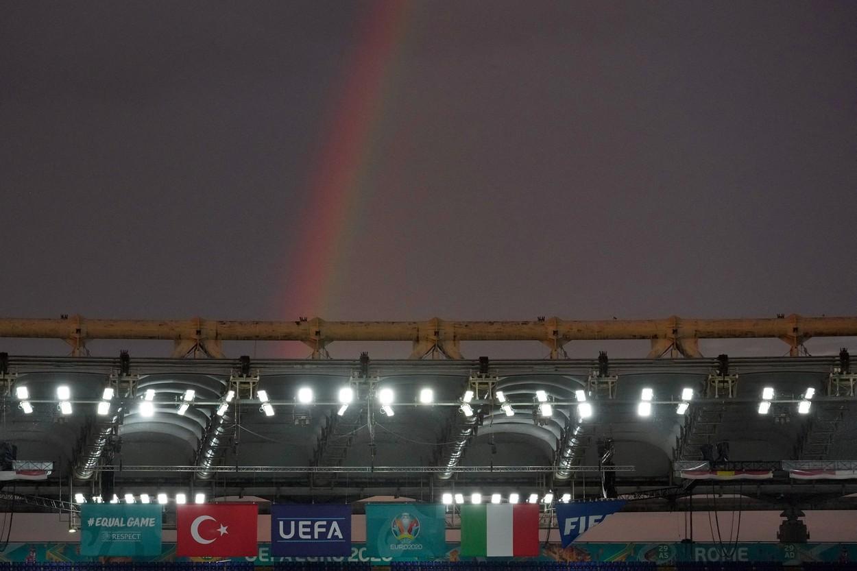 LIVE TEXT Turcia - Italia, ora 22:00, meciul de deschidere al EURO 2020. Echipele probabile