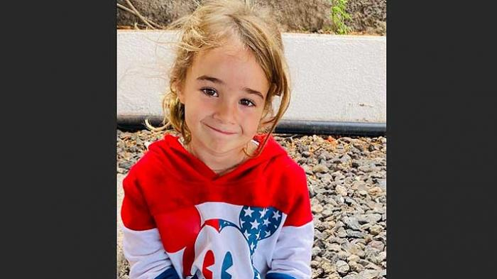 Trupul fetiţei de şase ani găsit într-o pungă, pe fundul Oceanului Atlantic, aparţine Oliviei Gimeno