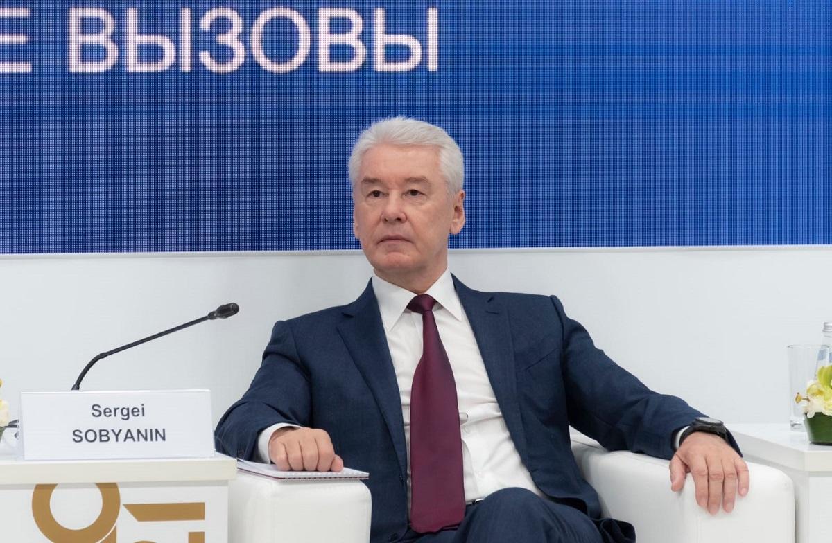 """""""Săptămâna fără muncă"""" la Moscova. Primarul a cerut angajaților să rămână acasă pentru a evita răspândirea coronavirusului"""