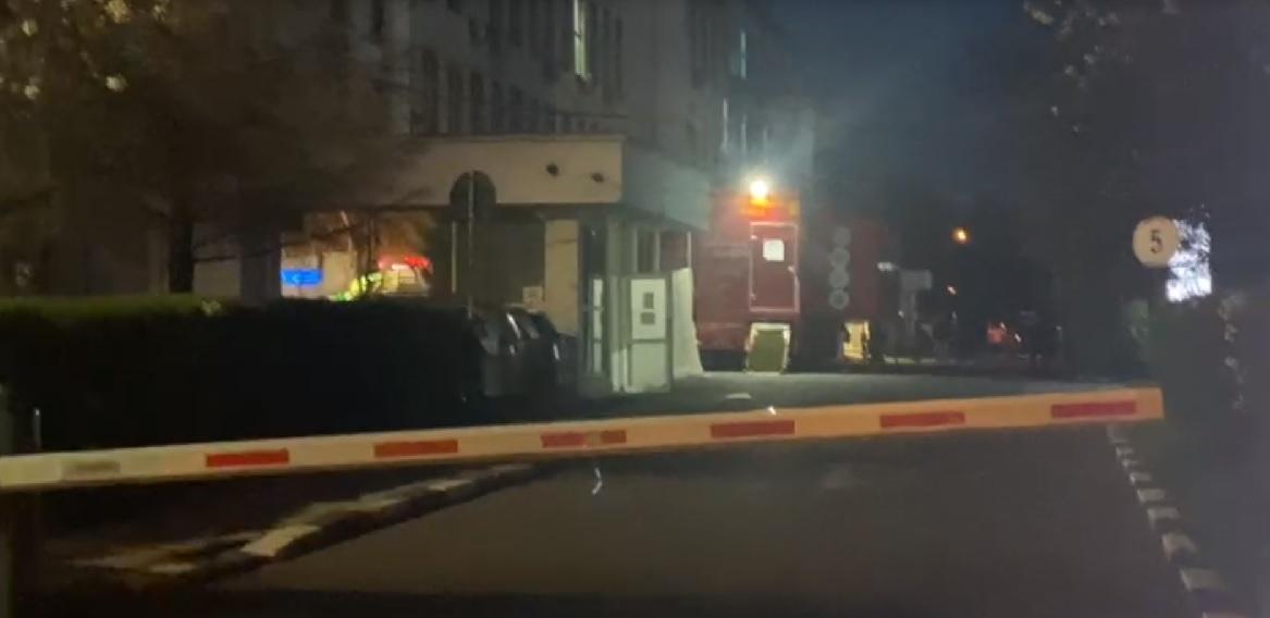 Doi angajați de la Spitalul Victor Babeș, reținuți în dosarul morții celor trei pacienți. Un tehnician a răsucit robinetul în direcţia greşită