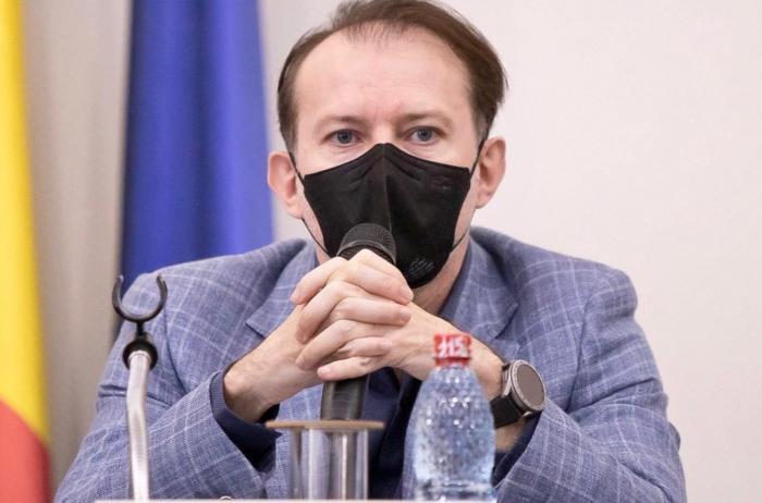 """Ce spune Florin Cîţu despre reformele din PNRR: """"Nu sunt cerute de Comisia Europeană"""""""