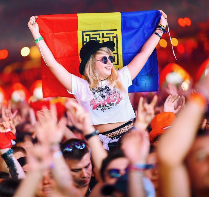 Organizatorii Untold au anunțat data oficială a festivalului: 9-12 septembrie