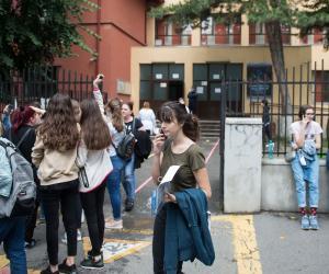 Evaluare Naţională 2021. Elevii de clasa a VI-a susţin astăzi proba la Limbă şi Comunicare