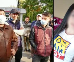 Denisa, o tânără de 20 de ani, gravidă în luna a șasea, a murit fulgerător la Spitalul Județean Satu Mare. Rudele, sfâșiate de durere: Era un pic răcită. Nu se poate așa ceva, nu există