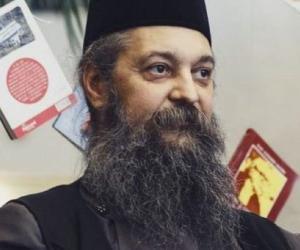 Duhovnicul Mănăstirii Durău: