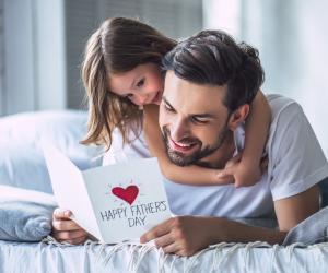 Ziua Tatălui 2021. Semnificația zilei în care sărbătorim tatăl, unul dintre stâlpii familiei. Mesaje și urări de Ziua Tatălui