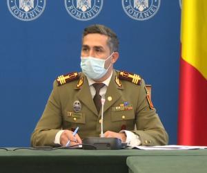 Valeriu Gheorghiţă: România începe administrarea dozei trei de vaccin. Ce pacienţi vor avea prioritate